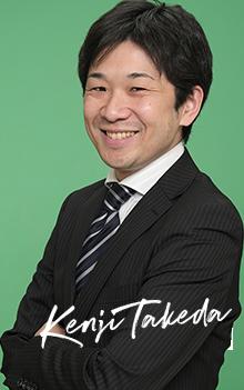 kenji takeda