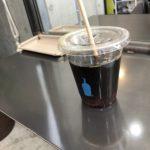 三軒茶屋にてブルーボトルコーヒー
